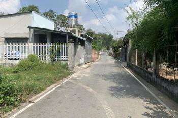 Đất đường nhựa, phường Hiệp An, TP Thủ Dầu Một, 7x15m, thổ cư 58m2