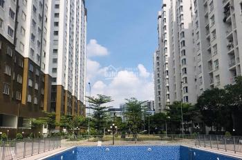 Cho thuê CH Happy City, MT Nguyễn Văn Linh, Giá 5.5tr/tháng, 2PN, DT 67m2. LH: 0938 769 206