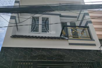 Bán nhà 3.5 tấm diện tích 4x11m trong đường Số 1 nối dài KDC Nam Hùng Vương, giá 4.4 tỷ TL