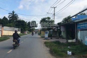 Bán đất MT đường Cây Me, Bình Nhâm, Thuận An, gần sân golf, giá 800 triệu, 80m2, SHR, 0968946014