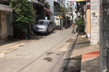 Bán nhà HXH đường Hoàng Bật Đạt, P15, Tân Bình, DT 4 x 11m. Giá 3,55 tỷ (TL)