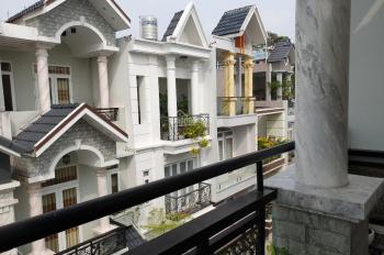 Bán biệt thự nhà phố tại hẻm 82 Hoàng Bật Đạt Quận Tân Bình