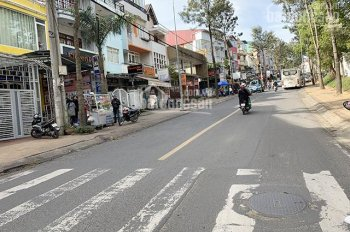 Mặt bằng thuê mặt tiền kinh doanh, văn phòng đường Trần Lê, Đà Lạt LH: 0942.657.566