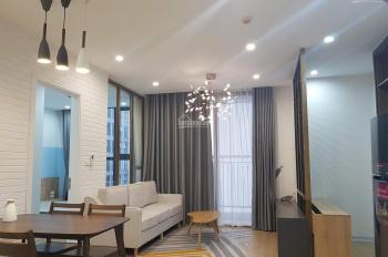 CC cho thuê căn hộ Vinhomes Green Bay G1 - 2217, 2 phòng ngủ, 2 WC, giá 15 tr/tháng. LH: 0907257868