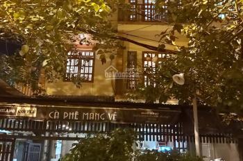 Duy nhất 01 căn 2 mặt tiền Dương Quảng Hàm, p5 đang kinh doanh cafe thu nhập 300tr/tháng