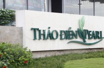 Cho thuê CHCC Thảo Điền Pearl, nội thất cao cấp, giá tốt nhất thị trường 21 tr/th 070 3966 021