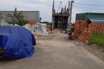 Bão đổ bộ Bình Định A/C mua em 1 lô ủng hộ lấy phí về sửa nhà do cơn bão gây ra 83m2, giá 43 tr/m2
