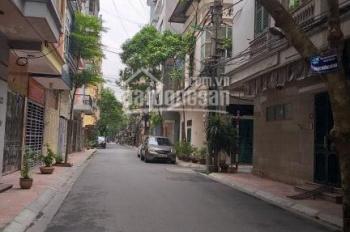 Nhà ngõ 91 phố Nguyễn Chí Thanh, Huỳnh Thúc Kháng, Láng Trung, Láng Hạ Đống Đa DT 40 m2 giá 8,68 tỷ