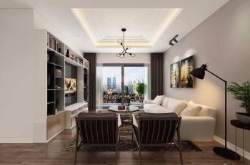 Cho thuê căn hộ Northern Diamond 2PN, 2WC, đủ đồ, giá 14tr/tháng. Liên hệ: 0989 318 368