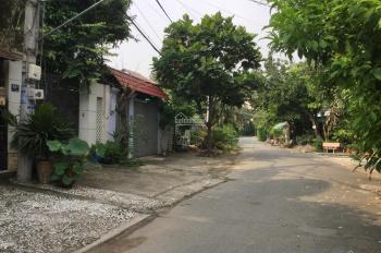 Bán lô đất 55 m2 đường Số 1, phường Trường Thọ, Q Thủ Đức, 0937752879 Hải