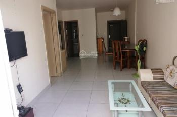 Cần cho thuê gấp căn hộ 2PN full đồ giá 13tr/tháng Q2. Tel: 0918102161 gặp Ms Quân