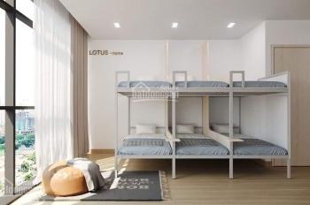 Chính chủ cho thuê homestay trọn gói chỉ 1750.000đ/tháng/người chung cư cao cấp GoldSeason