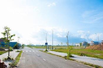 Bán lô đất mặt tiền đường Hùng Vương, TTTP Kon Tum