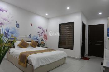 Bán khách sạn 8 tầng trung tâm phố Văn Cao - Hải Phòng