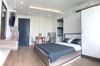 Phòng đẹp full nội thất ngay phố đi bộ Bùi Viện Q1 - 0933598239