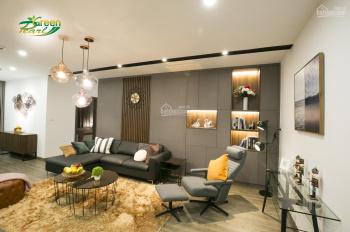 Tôi cần bán lại căn góc 01, 96m2, hướng ĐN, dự án Green Pearl 378 Minh Khai, giá rẻ nhất TT, 3.5 tỷ