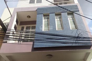 Cho thuê nhà hẻm xe tải 487 Sư Vạn Hạnh, Phường 13, Quận 10, gần Vạn Hạnh Mall, liên hệ: 0328667769