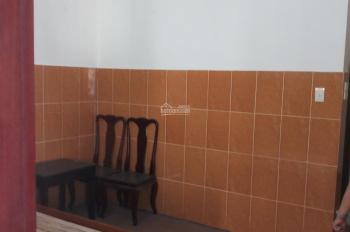 Cho thuê nhà trọ Quận 12 - dạng khách sạn mini