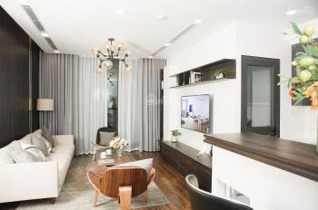 CÓ một chung cư mới - với giá căn hộ từ 1.3 - 2.8 tỷ