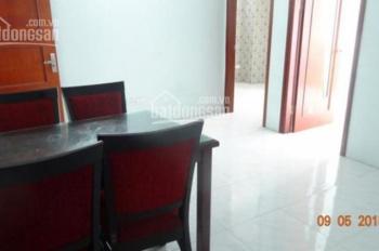Cho thuê chung cư mini tại Triều Khúc, Thanh Xuân, DT 50m2, 1 PK, 2 PN, gần ĐH Công Nghệ GT Vận Tải