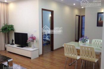 Cho thuê căn hộ Âu Cơ Tower, DT 80m2 2PN, giá 10 triệu có nội thất. Liên hệ: 0937444377