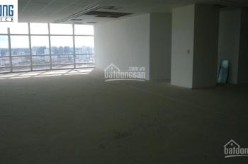 Cho thuê văn phòng đường Tân Trào, Quận 7 Tòa nhà Petroland Tower, DT 97m2 giá 23tr/tháng