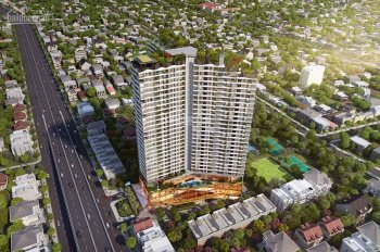Khai trương dự án căn hộ cao cấp D-Homme, 55 triệu/m2, chiết khấu lên tới 28%