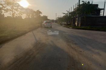 Cần bán 20000m2 đất khu công nghiệp Phú Nghĩa giá 4tr/1m2 ô góc mặt đường 6, ĐT 0986997230