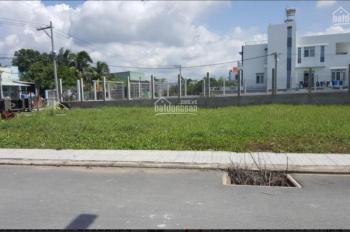 Bán đất nền Tân Kiên, Bình Chánh ngay khu phát triển Bình Tân, SHR, xây dựng tự do - giá 2,6 tỷ/nền
