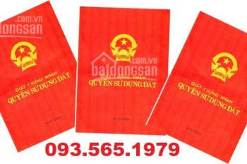 Bán nhà liền kề tiểu khu Nam La Khê - Quang Trung Hà Đông