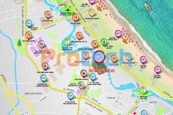 Đất nền ven biển Đà Nẵng - Hội An, giá chỉ 950 triệu. LH: 0935 051 789
