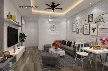 Danh sách căn hộ đồ cơ bản, full đồ, chung cư Udic, 122 Vĩnh Tuy, Hai Bà Trưng, 0973 981 794