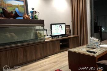 Cho thuê căn hộ chung cư Lotus Lake View, ngõ 562 Nguyễn Văn Cừ, 92m2, 2PN, 7 triệu/tháng