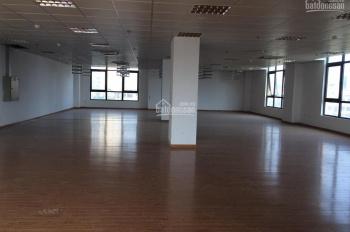 Bán nhà mặt phố Quang Trung, Hà Đông: 6Tx150m2, MT 10m, cho thuê 120 tr/th, chỉ 26 tỷ