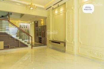 Cần bán gấp nhà HXH 6m Nguyễn Văn Lượng Gò Vấp 4x15m nhà xây mới 1T2L giá chỉ 5.2 tỷ, LH 0908282445