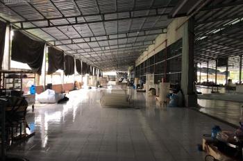Xưởng MT đường 824 - 10.350m/2 - 53x200 - xã Lương Bình, Bến Lức, Long An