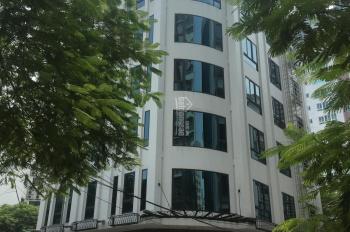 Cần bán khách sạn vip Lê Văn Lương 8 tầng, chỉ 59 tỷ