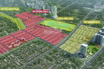 Bán căn biệt thự mặt đường Lê Quang Đạo - Dương Nội. 0989.325.858