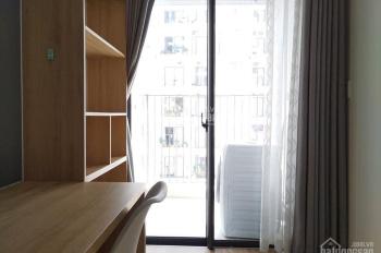 Cho thuê căn hộ 2PN trung tâm quận 7 full nội thất, giá 12tr/tháng. LH: 0907171812