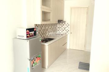 Cho thuê căn hộ studio Ngọc Thụy 50m2, full đồ, giá 5.5 triệu/th. LH 0967341626