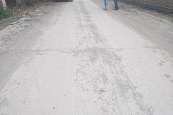 Bán 2000m2 làm xưởng mặt đường xã Đồng Trúc, đường 2 xe công tránh nhau, SĐCC. LH: 0902298232