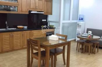 Cho thuê căn hộ chung cư full đồ KĐT Sài Đồng, Long Biên, 2PN, giá: 12 tr/th. LH: 0984.373.362