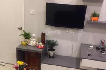 Cho thuê căn hộ Dragon Hill 2 2PN, full đồ, lầu cao thoán mát, 10,5tr/tháng