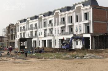 Chính chủ cần bán lại nhà phố dự án khu đô thị Trần Anh Reverside 2 (Solar City) gần Quốc Lộ 1A