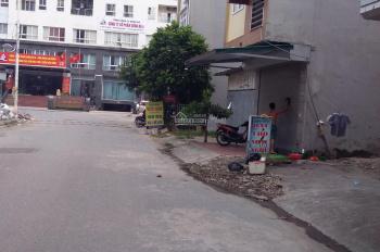 Bán đất Văn Khê cạnh chung cư, kinh doanh sầm uất