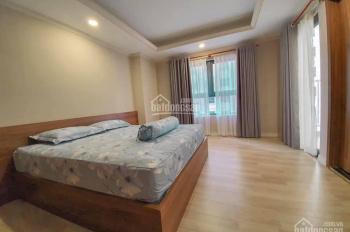 Cho thuê căn hộ Homyland 3, 2PN, 2WC, có nội thất, 10tr/tháng. LH 0903824249
