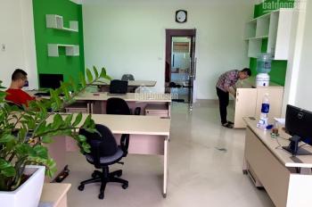 Văn phòng 35m2 - 50m2 tặng bảo hiểm PVI trị giá 125 triệu, giá thuê từ 6.3tr/th - LHCC: 0964052828