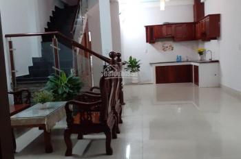 Bán nhà 1 lầu, hẻm xe hơi đường 494, Tăng Nhơn Phú A, trung tâm Quận 9