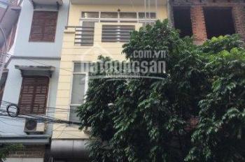 Cho thuê nhà nguyên căn tại Nguyễn Cơ Thạch diện tích 55m2 x 4,5 tầng.Giá 23tr.Lh 0355937436