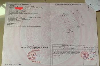 Bán nhanh nhà mặt tiền Phan Thị Nể, Liên Chiểu. Gía: 5.2 tỷ. LH: 0964346839